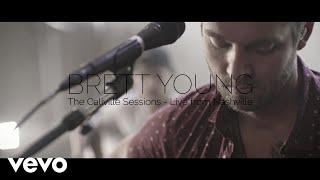 Download Lagu Brett Young - Left Side Of Leavin' (Acoustic) Gratis STAFABAND