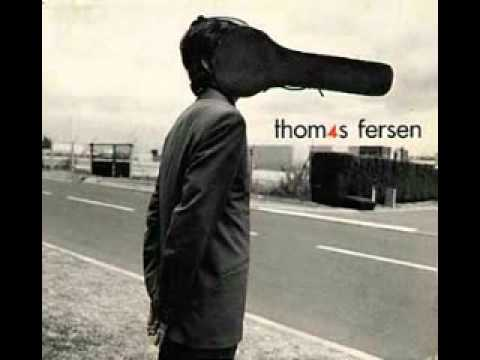 Thomas Fersen - Cheztoi