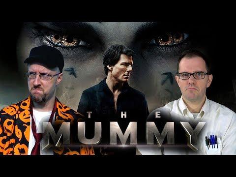 The Mummy (2017) - Nostalgia Critic