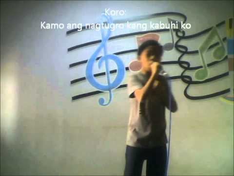 Handa Ako - A Kinaray-a Song Composed By Romel Pelingon video