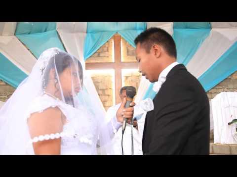 mariage lalatiana & dianah HD