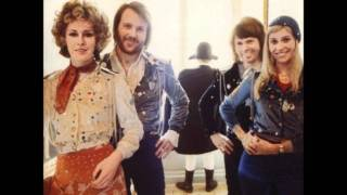 Watch Abba Sitting In The Palmtree video
