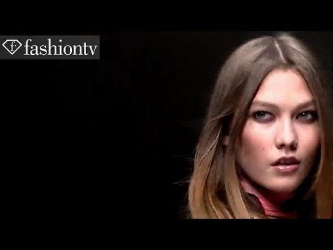 Fashion Trends - Jewelry - Spring summer 2011 | Fashiontv - Ftv video