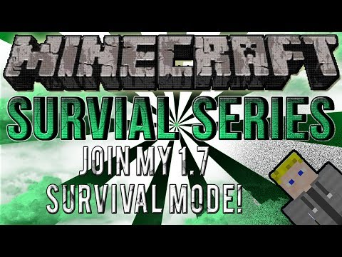 Minecraft Noob Mondays: My 1.7.2 Sub Server Update! Watch Video & Read Descr