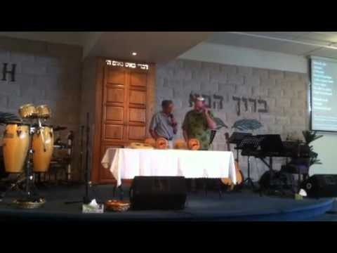Irving Berlin - Ceremonial Chant