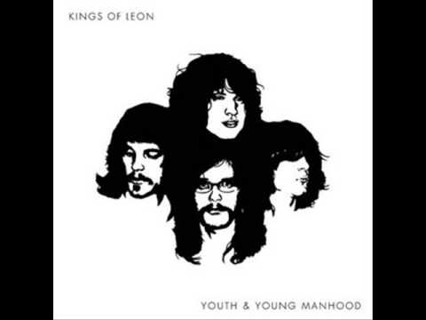 Kings Of Leon - Mollys Chamber