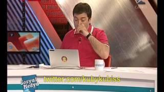 """Trthaber SosyalmedyaTV 19.05.2013 """"Twitter Parodi Hesapları"""""""