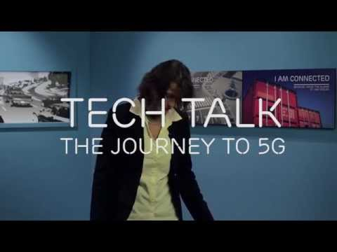 Tech Talk: The Journey to 5G