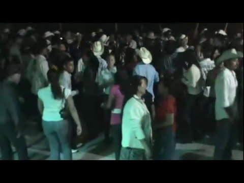 BAILE EN LA RENCHERIA DEL COQUITO 2011 DIA 2