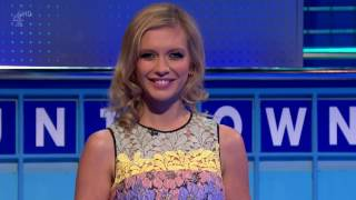 8 Out of 10 Cats Does Countdown S10E02 HD CC (20 January 2017)
