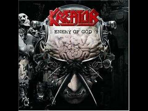 Kreator - The Ancient Plague