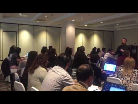 Workshop 4.0 Estrategias Avanzadas de Marketing Digital y Redes Sociales para Empresas, Quito 2017.