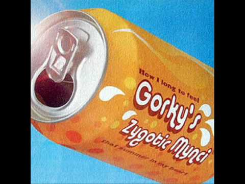 Gorky&#039;s Zygotic Mynci - Stood on Gold
