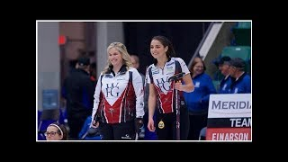 Rule to be crafted so that Jones can return as Team Canada at Scotties - Sportsnet.ca