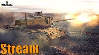 Качаем ветку США в World of Tanks Blitz