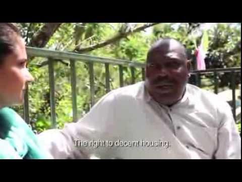 Field diary: On the job in UNICEF Haiti