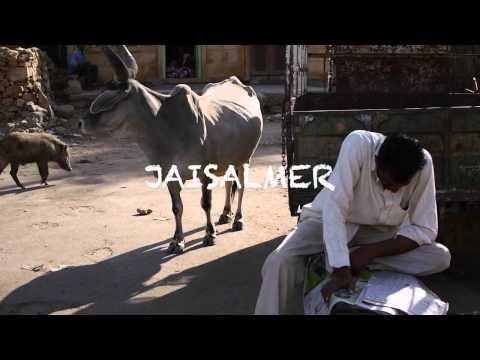 delhi to jaisalmer