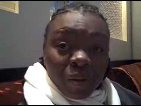 Every Human Has Rights Media Award Sally Chiwama Video