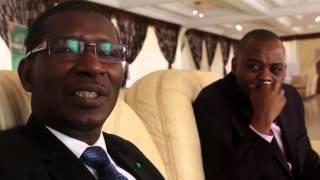 Le ministre Mary Teuw Niane raconte sa balade avec les lions
