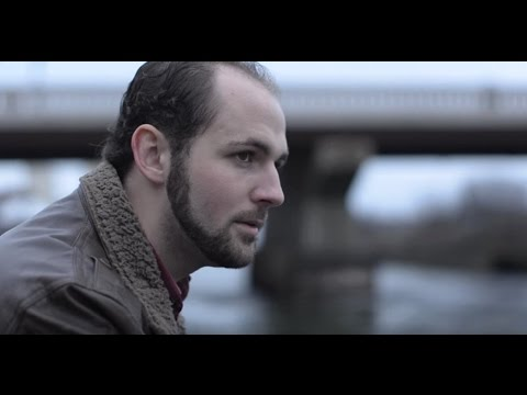 Footprints OFFICIAL VIDEO // Christopher Battles // Miles Upon Miles EP