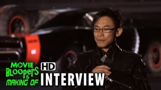 Furious 7 (2015) Behind The Scenes Movie Interview - James Wan (Director)