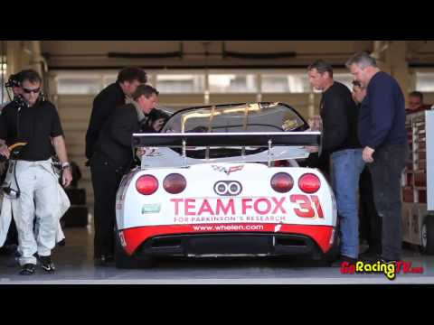 Whelen Motorsports Circuit of the Americas Update 2013