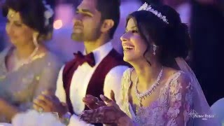Raj & Roshini | Same Day Edit | Abu Dhabi | December 2015