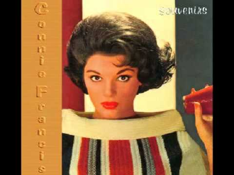 Connie Francis - Pretty Little Baby