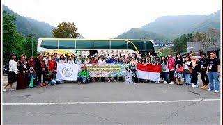 TOUR BARENG BEM UT TAIWAN II TRAVEL  VLOG