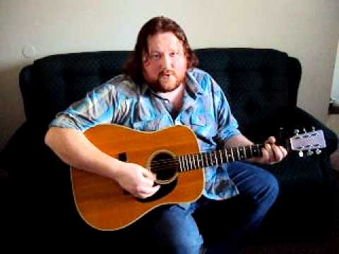 BLAKE SHELTON:OL' RED:COVER BY:AARON HALL