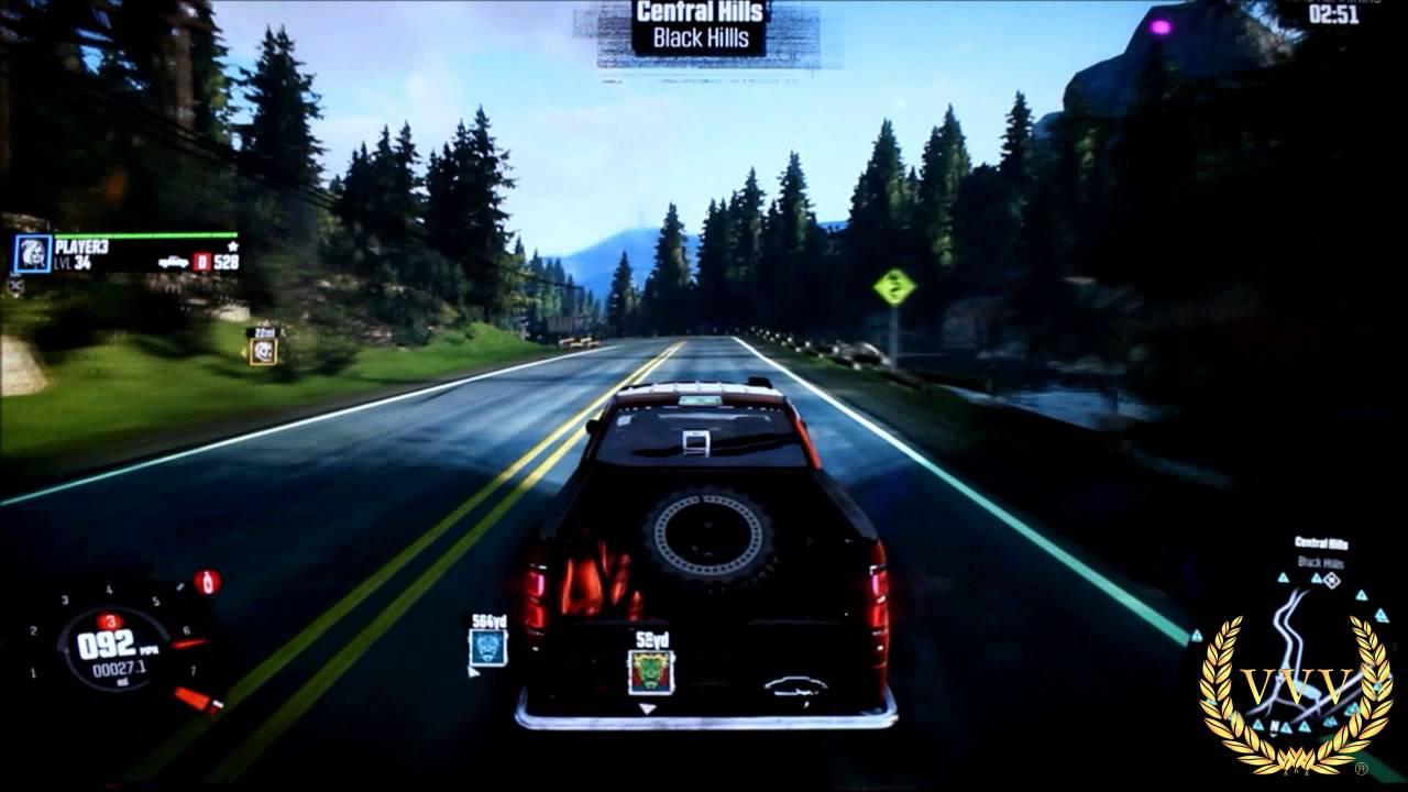Free Openworld Online Car Games