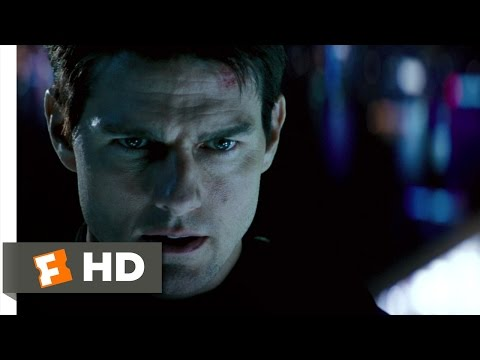 Mission: Impossible III is listed (or ranked) 12 on the list The All-Time Best Tom Cruise Movies