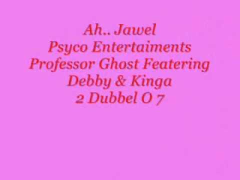 Professor Ghost ft. Kinga & Debbie - Geen woorden