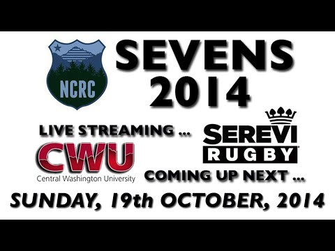 NCRC Sevens 2014 - Final Day