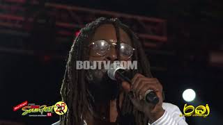 Download Lagu JESSE ROYAL FULL PERFORMANCE AT REGGAE SUMFEST 2018 Gratis STAFABAND
