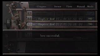 Resident Evil 4 Professional Walkthrough: Chapter 4-1