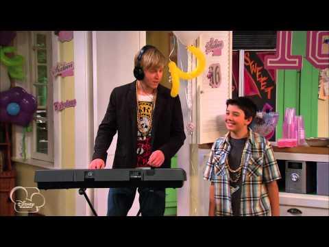 Good Luck Charlie - Teddy's Video Diaries - Teddy's 16th Birthday