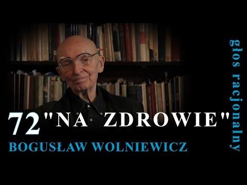 72 Bogusław Wolniewicz