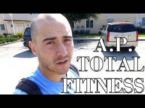 Diet Tips | Shopping for Healthy Food | What Food is Healthy w/ A.P.Total Fitness