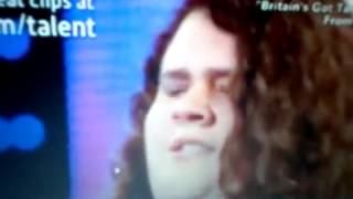 Jonathan & Charlotte Video - Jonathan Antoine and Charlotte Jaconelli American TV report