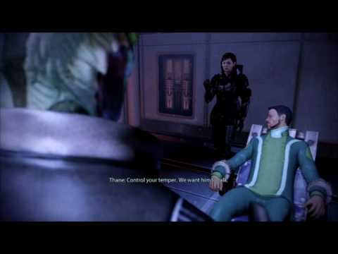 Playing Good Cop, Bad Cop in Mass Effect 2