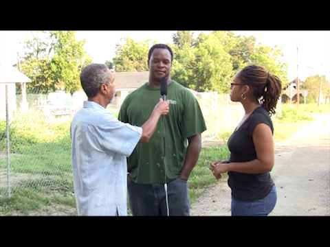 Silverback Society News Episode 2 - Urban Agriculture