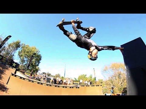 Highland Showdown 2017 Video