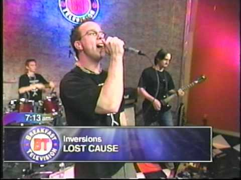 Lost Cause - Plugged