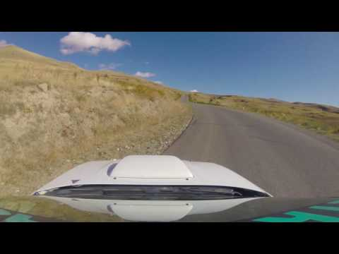 Caucasus Hill Climb Cup Stage 3