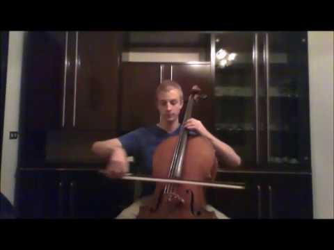 Bon Jovi - It's My Life (Cello Cover)