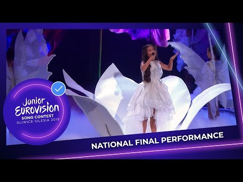 Karina Ignatyan - Colors Of Your Dream - Armenia