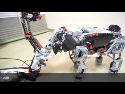 LEGO 31313 MINDSTORMS EV3 Elephant, Snake And Unicycle