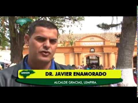 Municipios Bellos de Honduras---ESPECIAL GRACIAS, LEMPIRA 2015
