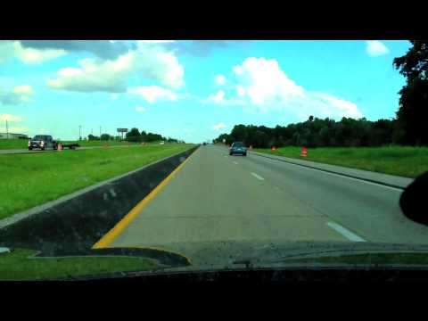 MURRAY KY TO NASHVILLE INTERNATIONAL AIRPORT IN THREE MINUTES